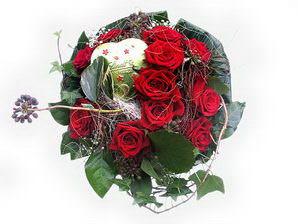 Blumen Online Versenden Mit Dem Blumenversand Für Frankfurt Am Main